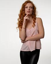 Kate Gurtova model. Kate Gurtova demonstrating Fashion Modeling, in a photoshoot by George Oratios.photographer: George OratiosFashion Modeling Photo #218495