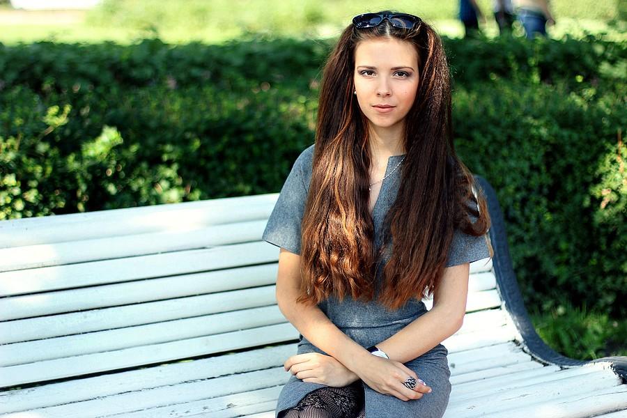 Katerina Alexeeva photographer (фотограф). Work by photographer Katerina Alexeeva demonstrating Portrait Photography.Portrait Photography Photo #118154