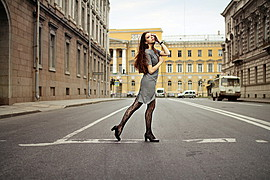 Katerina Alexeeva photographer (фотограф). Work by photographer Katerina Alexeeva demonstrating Fashion Photography.Fashion Photography Photo #173453