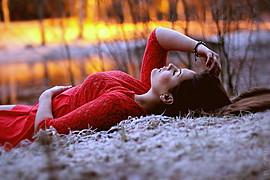 Katerina Alexeeva photographer (фотограф). Work by photographer Katerina Alexeeva demonstrating Portrait Photography.Portrait Photography Photo #58006