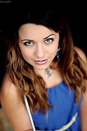 Katerina Alexeeva photographer (фотограф). Work by photographer Katerina Alexeeva demonstrating Portrait Photography.Portrait Photography Photo #58005