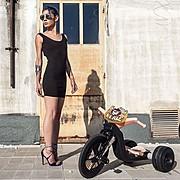 Katerina Apostolopoulou model (μοντέλο). Modeling work by model Katerina Apostolopoulou. Photo #172373
