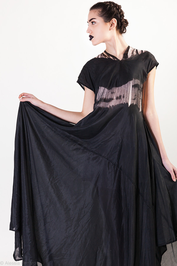 Katerina Karadimas model. Photoshoot of model Katerina Karadimas demonstrating Fashion Modeling.Fashion Modeling Photo #135113
