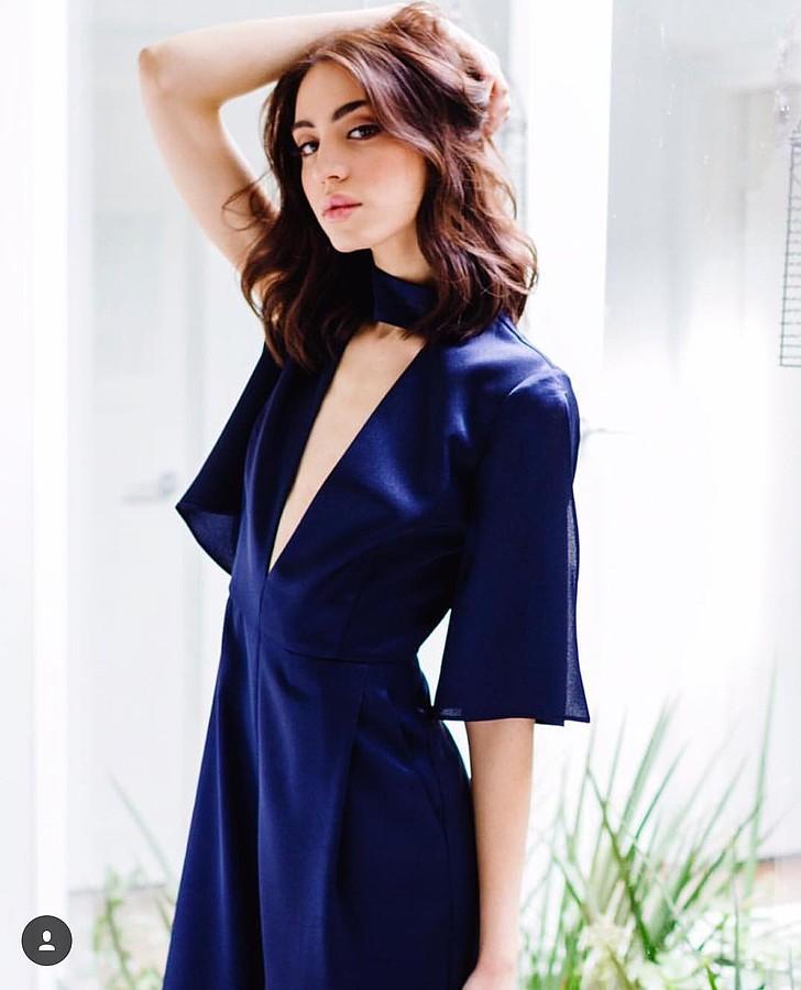 Katerina Karadimas model. Photoshoot of model Katerina Karadimas demonstrating Fashion Modeling.Fashion Modeling Photo #172312