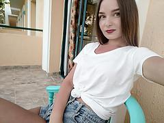 Katerina Kisel Model