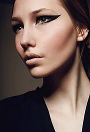 Katerina Theofilopoulou makeup artist (μακιγιέρ). Work by makeup artist Katerina Theofilopoulou demonstrating Beauty Makeup.Beauty Makeup Photo #139903