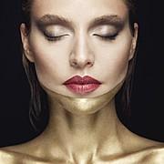 Katerina Theofilopoulou makeup artist (μακιγιέρ). Work by makeup artist Katerina Theofilopoulou demonstrating Beauty Makeup.Beauty Makeup Photo #139905