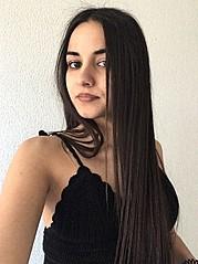 Katerina Zwrzou Model