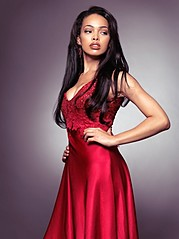 Katherine Highgate Model