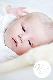 Kathrine Halvorsen photographer (fotograf). Work by photographer Kathrine Halvorsen demonstrating Baby Photography.Baby Photography Photo #78731