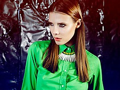 Kathryn Edmonds fashion stylist. styling by fashion stylist Kathryn Edmonds.Beauty Styling Photo #68926