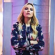 Katia Dede model (Κάτια Δέδε μοντέλο). Photoshoot of model Katia Dede demonstrating Fashion Modeling.Fashion Modeling Photo #212530