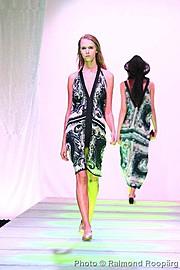 Katlin Kaljuvee fashion designer (Kätlin Kaljuvee moedisainer). design by fashion designer Katlin Kaljuvee. Photo #64506