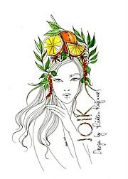 Katlin Kaljuvee fashion designer (Kätlin Kaljuvee moedisainer). design by fashion designer Katlin Kaljuvee. Photo #64507