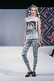 Katlin Kaljuvee fashion designer (Kätlin Kaljuvee moedisainer). design by fashion designer Katlin Kaljuvee. Photo #64509