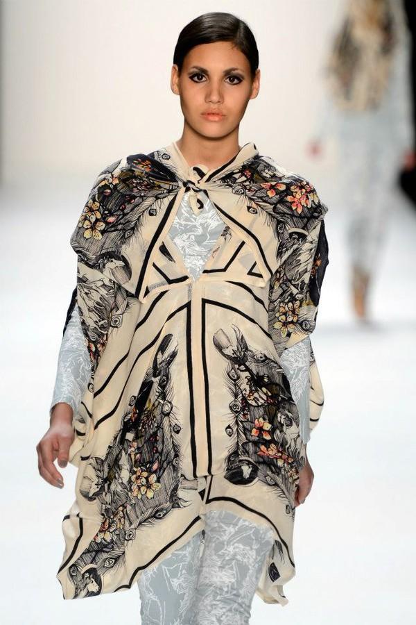 Katlin Kaljuvee fashion designer (Kätlin Kaljuvee moedisainer). design by fashion designer Katlin Kaljuvee. Photo #64510