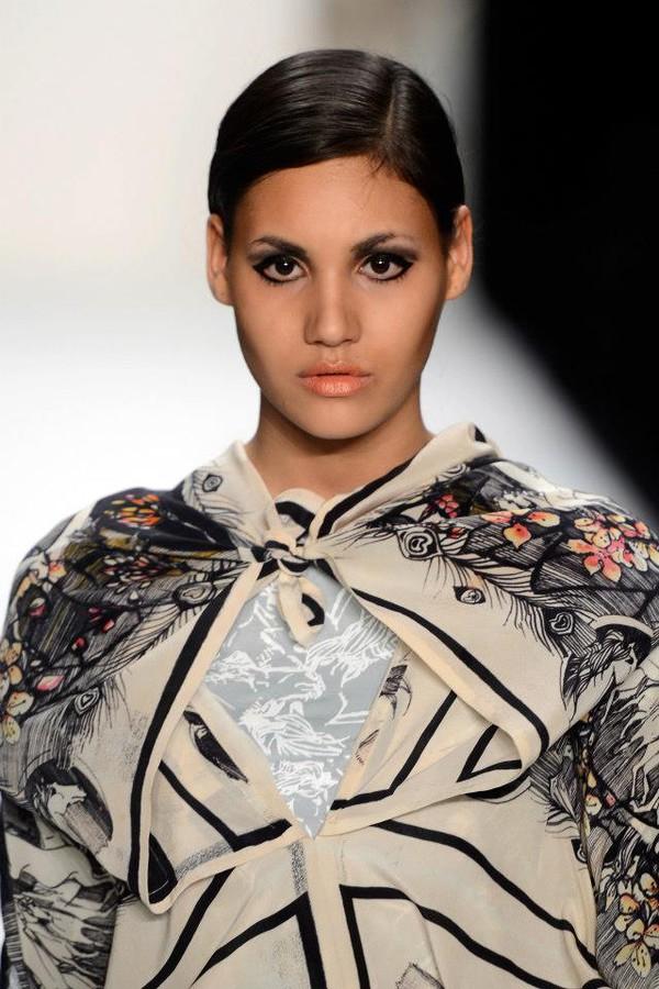 Katlin Kaljuvee fashion designer (Kätlin Kaljuvee moedisainer). design by fashion designer Katlin Kaljuvee. Photo #64512