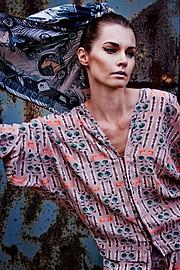 Katlin Kaljuvee fashion designer (Kätlin Kaljuvee moedisainer). design by fashion designer Katlin Kaljuvee. Photo #64515