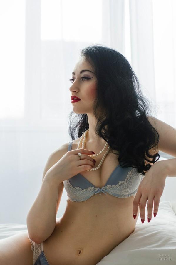 Katrin Gajndr model (модель). Photoshoot of model Katrin Gajndr demonstrating Face Modeling.Face Modeling Photo #111767