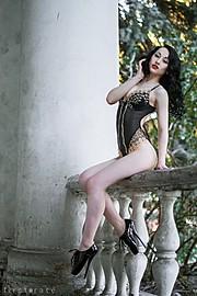 Katrin Gajndr model (модель). Photoshoot of model Katrin Gajndr demonstrating Fashion Modeling.Fashion Modeling Photo #78087