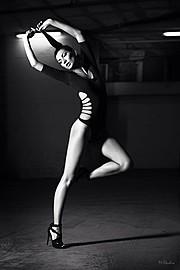 Katrin Kan model (модель). Photoshoot of model Katrin Kan demonstrating Body Modeling.Body Modeling Photo #104131