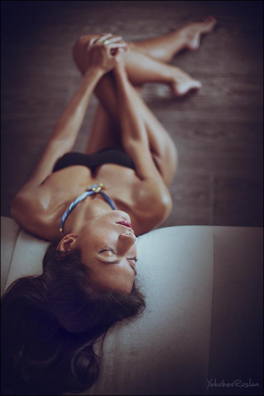 Katrin Kan model (модель). Modeling work by model Katrin Kan. Photo #104139