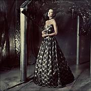 Katrin Kan model (модель). Photoshoot of model Katrin Kan demonstrating Fashion Modeling.Fashion Modeling Photo #104140