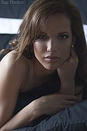 Katrina Elizabeth model. Photoshoot of model Katrina Elizabeth demonstrating Face Modeling.Face Modeling Photo #117978