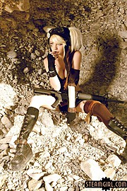Katrina Wilkinson model. Photoshoot of model Katrina Wilkinson demonstrating Commercial Modeling.Commercial Modeling Photo #110095
