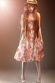 Katrina Wilkinson model. Photoshoot of model Katrina Wilkinson demonstrating Fashion Modeling.Fashion Modeling Photo #75497