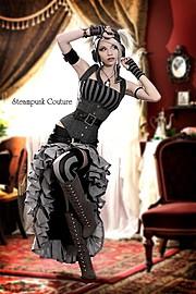 Katrina Wilkinson Model