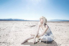 Katrina Wilkinson model. Modeling work by model Katrina Wilkinson. Photo #95827