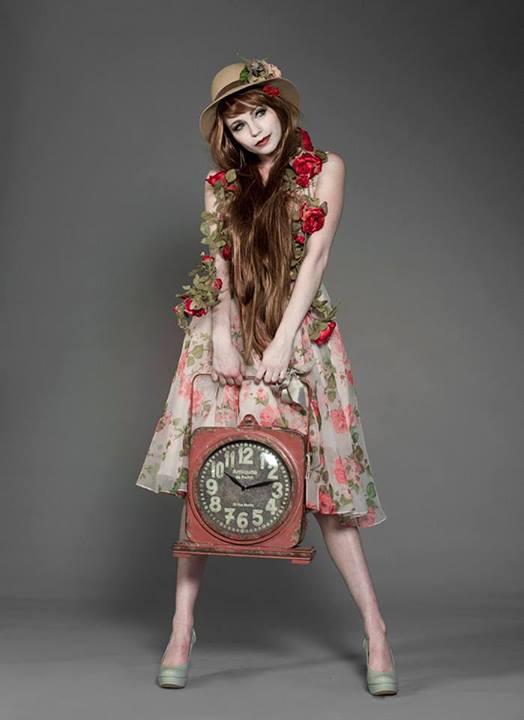 Katrina Wilkinson model. Photoshoot of model Katrina Wilkinson demonstrating Fashion Modeling.Fashion Modeling Photo #95831