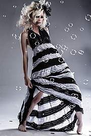 Katrina Wilkinson model. Photoshoot of model Katrina Wilkinson demonstrating Fashion Modeling.Fashion Modeling Photo #95837
