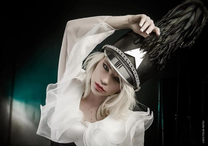 Face Modeling Photo 95838 By Katrina Wilkinson
