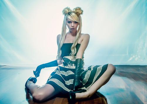 Katrina Wilkinson model. Photoshoot of model Katrina Wilkinson demonstrating Fashion Modeling.Fashion Modeling Photo #95844