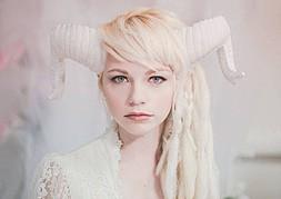 Katrina Wilkinson model. Photoshoot of model Katrina Wilkinson demonstrating Face Modeling.Face Modeling Photo #95851