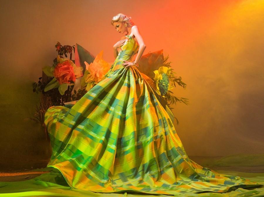Tolga Katas photographer, Katrina Wilkinson model. Photoshoot of model Katrina Wilkinson demonstrating Fashion Modeling.Katrina WilkinsonBall GownFashion Photography,Fashion Modeling Photo #54758