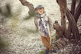 Katya Tavrizyan photographer (Катя Тавризян фотограф). Work by photographer Katya Tavrizyan demonstrating Children Photography.Children Photography Photo #107492