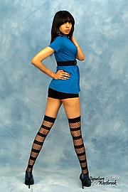 Keaira Chenell model. Modeling work by model Keaira Chenell. Photo #102474