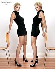 Kelly Kaye model. Photoshoot of model Kelly Kaye demonstrating Fashion Modeling.Fashion Modeling Photo #109761