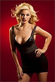 Kelly Kaye model. Photoshoot of model Kelly Kaye demonstrating Fashion Modeling.Fashion Modeling Photo #109772