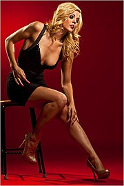 Kelly Kaye model. Photoshoot of model Kelly Kaye demonstrating Fashion Modeling.Fashion Modeling Photo #109773