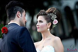 Kemale Huseynli photographer. Work by photographer Kemale Huseynli demonstrating Wedding Photography.Wedding Photography Photo #106271