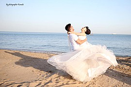 Kemale Huseynli photographer. Work by photographer Kemale Huseynli demonstrating Wedding Photography.Wedding Photography Photo #106276