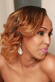 Kemi Imevbore Uwaga makeup artist. makeup by makeup artist Kemi Imevbore Uwaga. Photo #60046