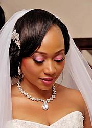 Kemi Imevbore Uwaga makeup artist. makeup by makeup artist Kemi Imevbore Uwaga. Photo #60051