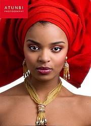 Kemi Imevbore Uwaga makeup artist. makeup by makeup artist Kemi Imevbore Uwaga. Photo #60052
