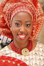 Kemi Imevbore Uwaga makeup artist. makeup by makeup artist Kemi Imevbore Uwaga. Photo #60056
