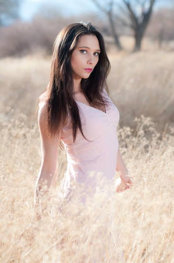 Kendra Thurman Model